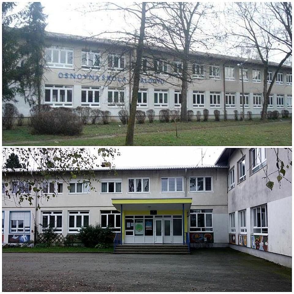 Osnovna škola Galdovo