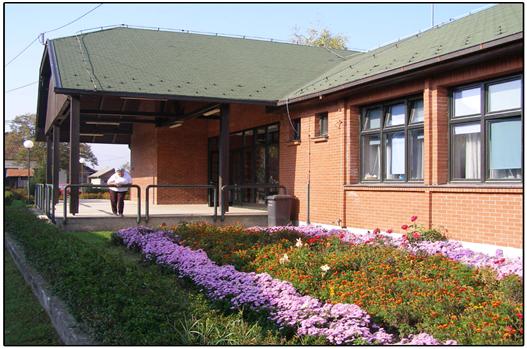 Osnovna škola Greda