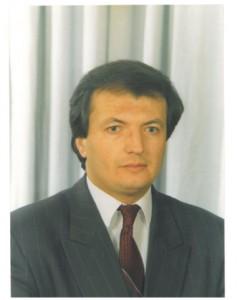 Željko Malinac postaje tajnik OOHDZ Sisak.