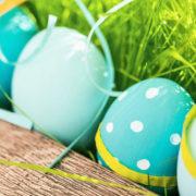 Sretan Uskrs želi Vam zajednica žena HDZ-a Sisak