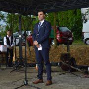 """Ovaj dan je dan ponosa i slave za sve pripadnike 57. bojne i brigade """"Marijan Celjak""""."""