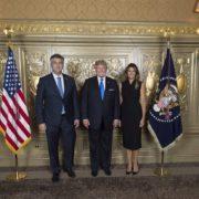 Novi susreti s brojnim državnicima: Trump, Erdoğan, Thaçi, libijski premijer…