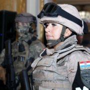 Ponosni jer novi kontingent HV-a u Afganistanu ima i opremu i naoružanje hrvatskih proizvođača!