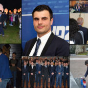 Ivan Celjak kandidat za predsjednika Gradske organizacije HDZ-a Sisak