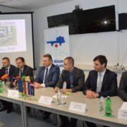 "Uskoro počinje gradnja Središnjeg paviljona Opće bolnice ""Dr. Ivo Pedišić"" Sisak"