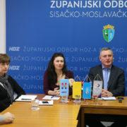 Analiza rada prvih šest mjeseci gradonačelnice Kristine Ikić Baniček i Gradskog vijeća