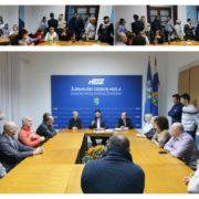 Hrvatskoj demokratskoj zajednici pristupilo 68 Siščana